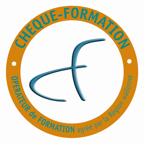 logo Cheque Formation